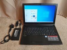 """MSI FHD 15.6"""" Gaming Laptop, Intel Core i5-6300HQ, 16GB, SSD & 1TB, 940MX, GL62"""