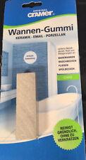 Cramer baignoires caoutchouc pour émail et vanne de douche,rinçage,carrelage,