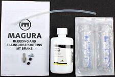 Magura Hydraulic Disc / Rim Brake Royal Blood Mini Service Bleed Kit MTB Bike
