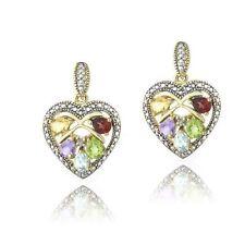 Diamond Drop/Dangle 18k Fine Earrings