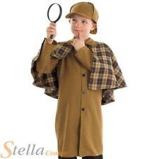 Disfraces de niño de color principal marrón, de TV, películas y libros