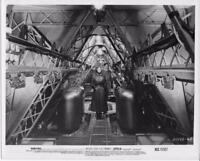 """Elke Sommer & Michael York in """"Zeppelin"""" 8x10 Vintage Movie Still"""