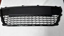 I30 hyundai FD .2007 to 2014. hatch and wagon .front bumper bar lower grill