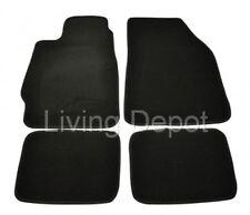 Fit For 1988-1991 Honda CRX Civic Floor Mats Carpet Front & Rear Nylon 4PC