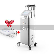 5-1 aspirapolvere ad ultrasuoni cavitazione radio frequenza RF corpo snellente bellezza macchina