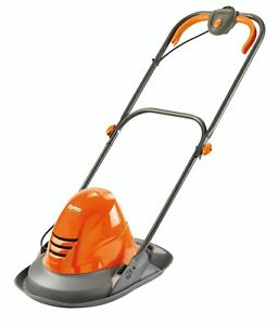 Flymo Turbo Lite 270 Hover Lawn Mower - Brand New