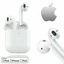 AppleAirPods W/ Charging Case AirPods 2nd Generation Wireless In-Ear Headphone