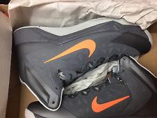 Nike Zoom hyperquickness gr:43 us:9, 5 jordan kobe cortos baloncesto nuevo