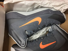 NIKE Zoom Hyperquickness Gr:45 US:11 Jordan Kobe Sneaker Basketball Neu