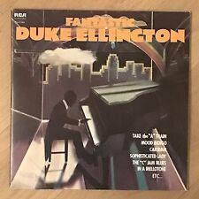 Vinyle 33 Tours - Duke Ellington – Fantastic Duke Ellington - FJL27161 - LP Rpm