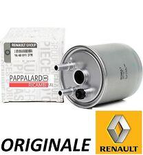 FILTRO GASOLIO CARBURANTE ORIGINALE RENAULT LAGUNA Coupé (DT0/1) 2.0 dCi DA 2008