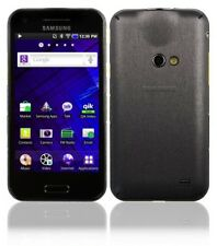 Skinomi Full Body Brushed Steel Phone Skin+Screen Cover for Samsung Galaxy Beam