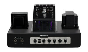 Yamaha Direct - Ampeg PF-50T Portaflex All-Tube Bass Head - Refurbished