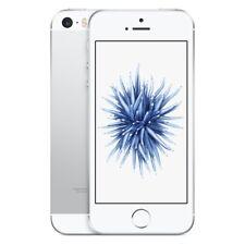 Apple iPhone 5s - 64GB (Silver) Factory Unlocked