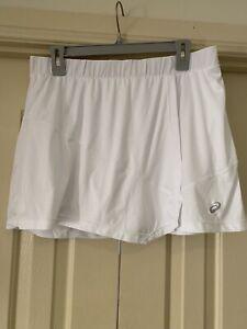 Asics Tennis Skirt - XL