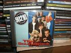 BEVERLY HILLS 90210,TELEVISION SOUNDTRACK