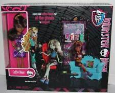 New In Box Monster High Coffin Bead Coffee House Set Mattel 2011  USPS or FedEx