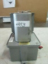 Panalarm Mod# 50F1 120V (Used)