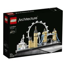 LEGO® Architecture 21034 London NEU & OVP