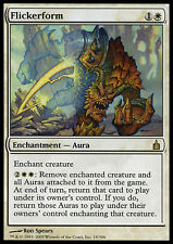 MTG FLICKERFORM EXC - GUIZZOFORMA - RAV - MAGIC