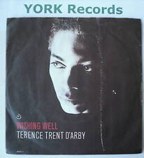 """TERENCE TRENT D'ARBY - Wishing Well - Ex Con 7"""" Single"""