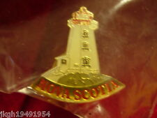 Canada Nova Scotia Hat Lapel Pin HP3598