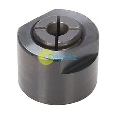 "Router Collet Jof001 Mof001 Tra001 1/4"" Collet Woodwork Trc120 Power Tool"