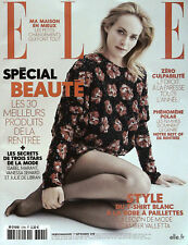 ELLE France 7 September AMBER VALLETTA Laetitia Dosch CHRISTINE AND THE QUEENS