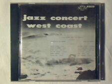 DEXTER GORDON WARDELL GRAY Jazz west coast live Hollywood jazz vol. 1 cd JAPAN