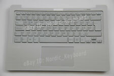 Backlit Magyar Hungarian Keyboard for Sony Fit 13A SVF13N SVF13N1X2ES Top case