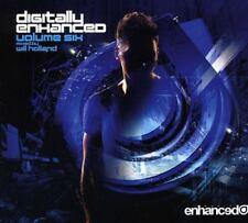 CD musicali elettronici artisti vari