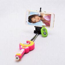 Handheld Video Phone Camera Holder Sailor Moon Selfie Autodyne Pole With Remote