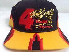 Sterling Marlin Snapback Hat NASCAR Kodak Racing Cap Drew Pearson / Fresh Caps
