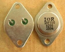 5 pcs IR IRF150 CAN N-CHANNEL POWER MOSFETS