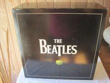 The Beatles Vinyl Box Set- (14) Sealed 180g Vinyl Albums with Book