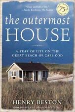 The Outermost House: A Year of Life on the Great Beach of Cape Cod (Paperback or