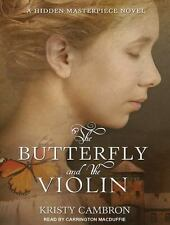 The Butterfly and the Violin (MP3)