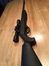 Crosman G1 Extreme .177 Cal Break Barrel Air Rifle w/ Center Point 4x32 scope