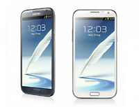 """Samsung Galaxy Note II 2 N7105 5.5"""" 4G LTE Wifi 8MP Camera Android Phone"""