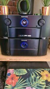 Marantz MM8077 - 7 Channel Power Amplifier
