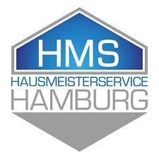 de. Domain Vollexistenz www.hms-hamburg.de HausMeisterService-Hamburg