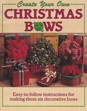 Creare il Proprio Natale Fiocchi - Facile Da Follow Istruzioni Per 6 Fiocchi