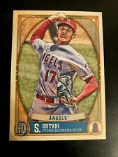 2021 Topps Gypsy Queen - Base #1-300 - You Pick! - Complete Your Set!