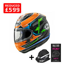 Van der Mark Replica Bundle -  Arai RX7-V