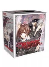 Vampire Knight Box Set 2 Book Volumes 11-19 Brand New