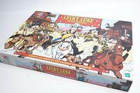 Original Lucky Luke und die Dynamitbande Brettspiel von MB Spiel