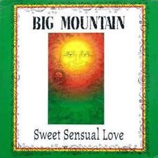 Sweet Sensual Love 7 : Big Mountain