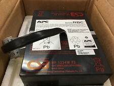 APC Backs UPS Genuine Replacement Battery RBC33 *Genuine Not Knockoff*