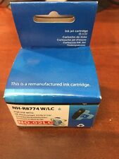 HP PhotoSmart NH-R8774W/LC Printer Cartridge No.02LC