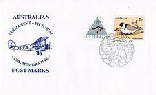Permanent Commerative Pictorial Postmark - Tanunda 31 Aug 2003 - 50c